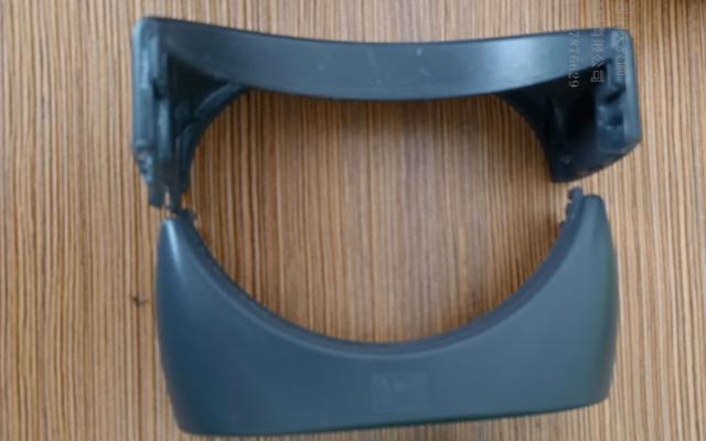 某公司手持设备扫描+3D打印小批量制作