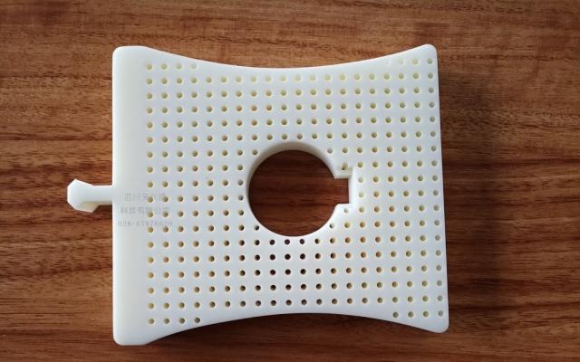 某医疗器械公司产品结构验证模型